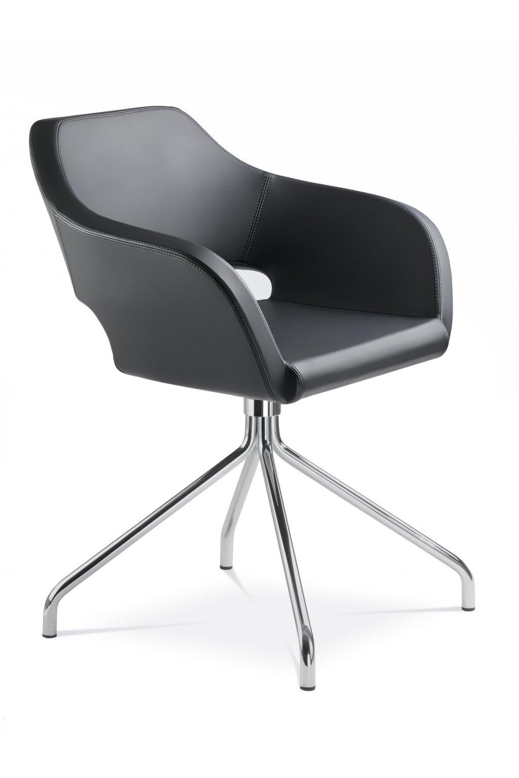Konferenční židle POLO - K - N4