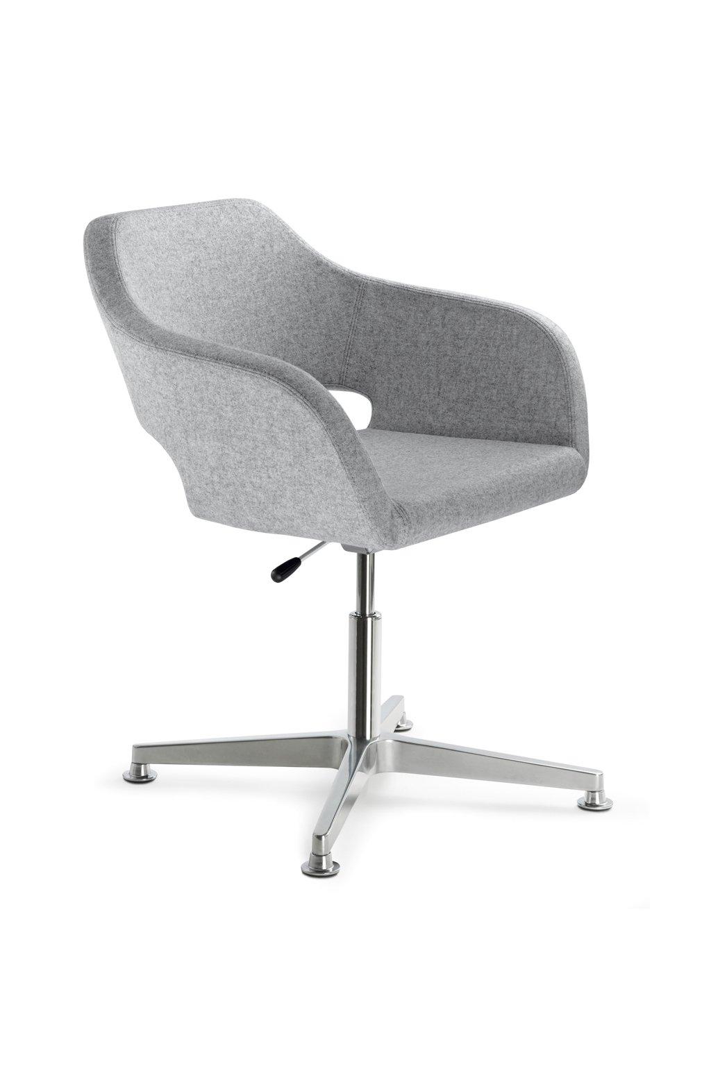 Konferenční židle POLO F34 - N6