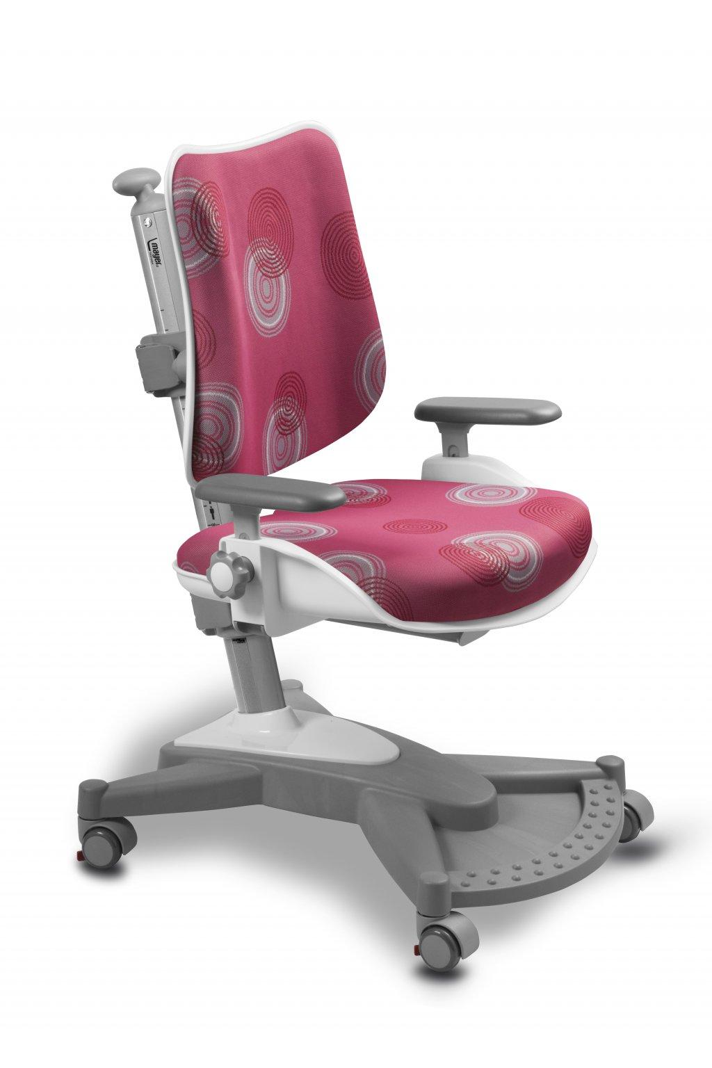 Dětská židle Mayer 2431 MyChamp 26090