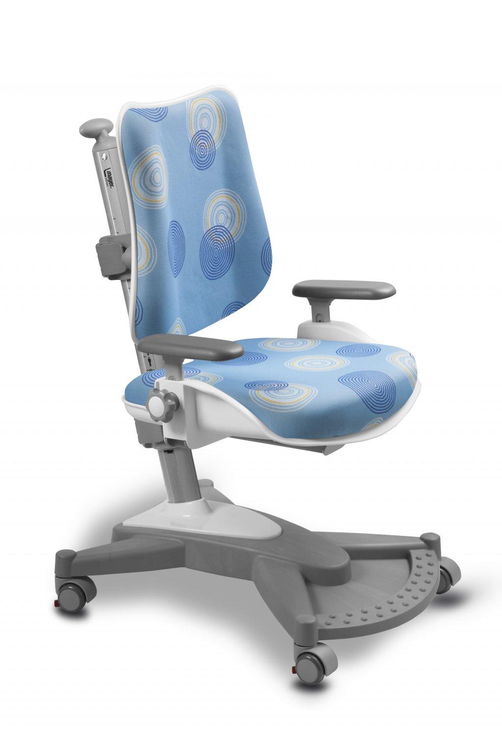 Dětská židle Mayer 2431 MyChamp 26092