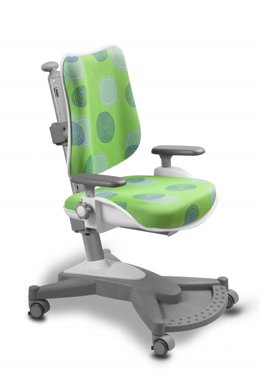Dětská židle Mayer 2431 MyChamp 26093