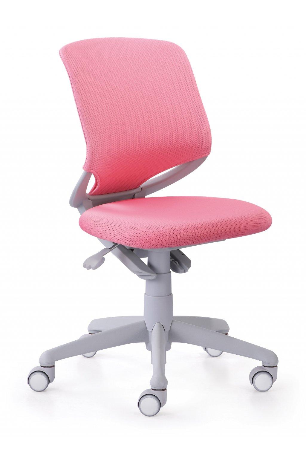 Dětská židle Mayer 2416 SMARTY 09 růžová