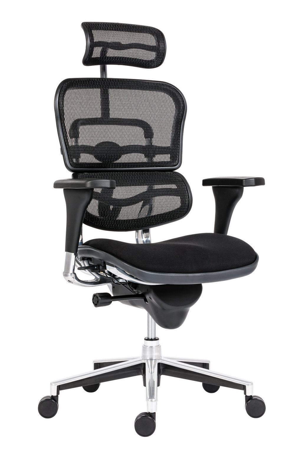 Ergohuman seat UPH 003