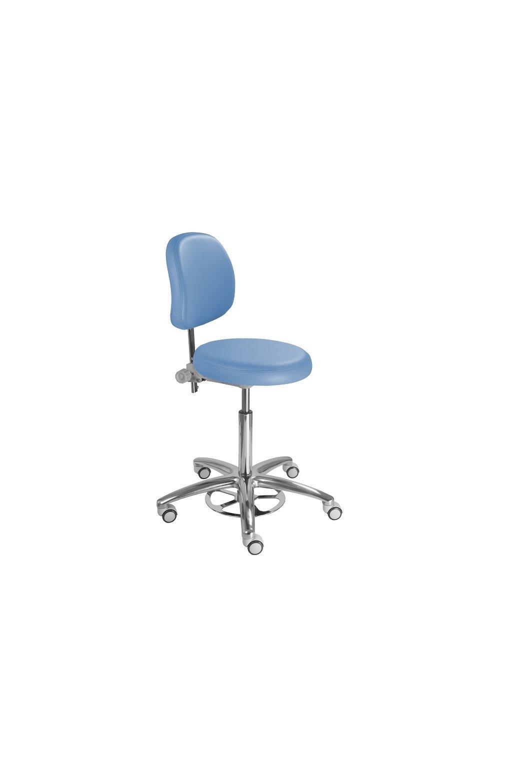MAYER židle ordinační MEDI 1255 G clean