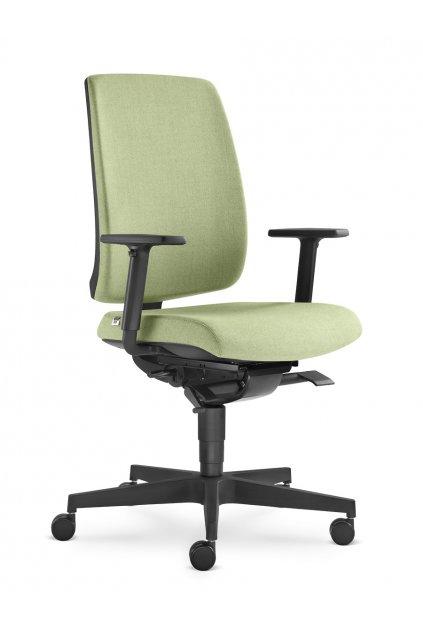 Kancelářská židle LEAF 500 SYS - BR209