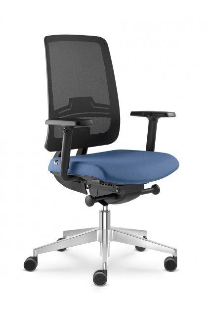 LD SEATING kancelářská židle SWING 510 SYS - P - BR209