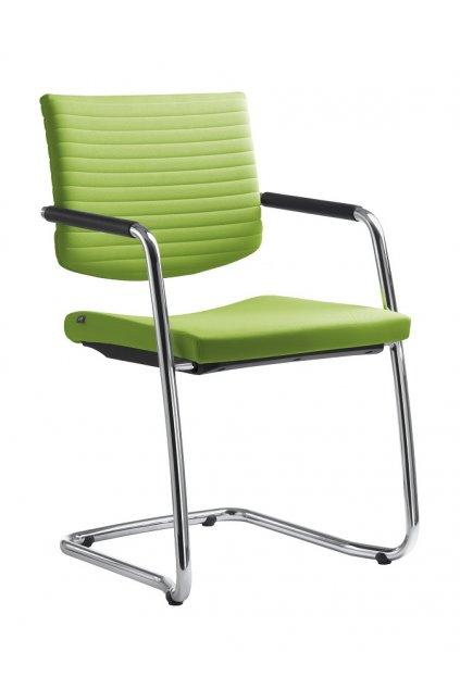 Konferenční židle ELEMENT 444 - KZ - N4
