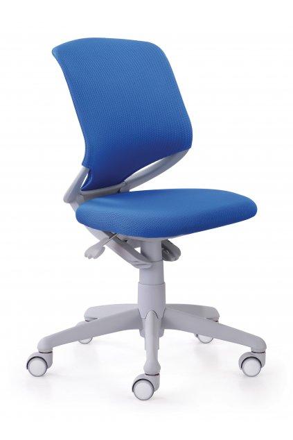 Dětská židle Mayer 2416 SMARTY 02 modrá