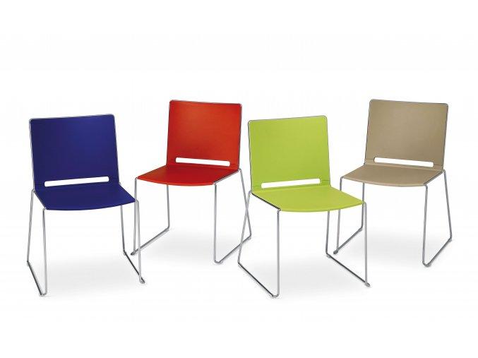 Židle Filo
