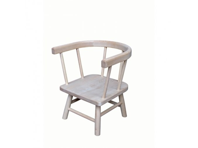Židlička kapitánská