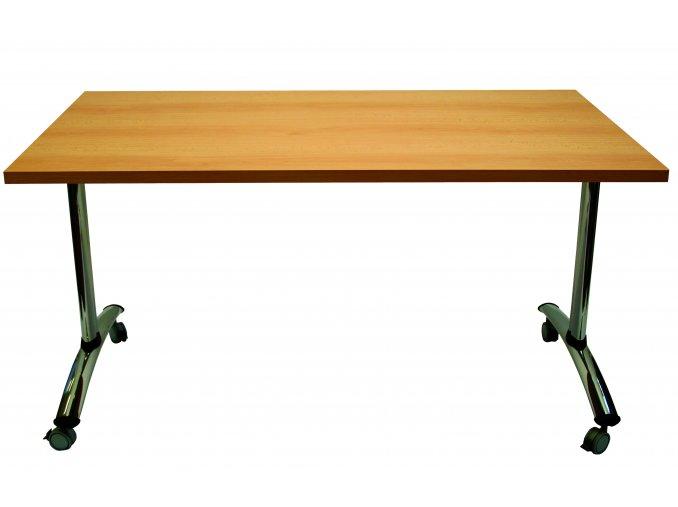 Stůl DOMINO - sklopná deska