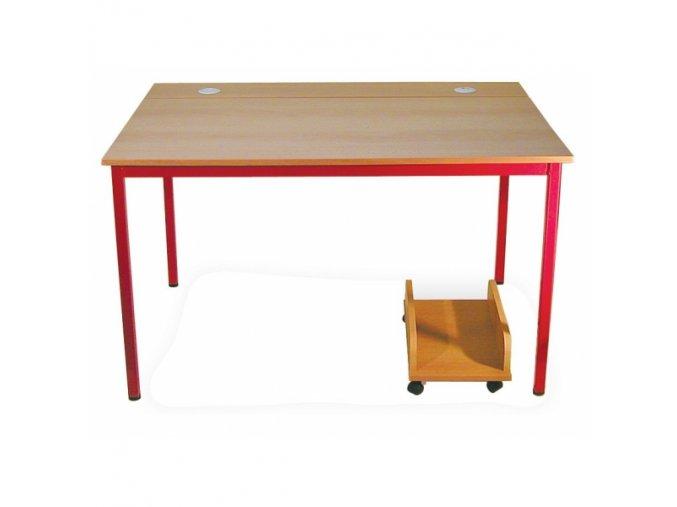 Psací stůl - PC