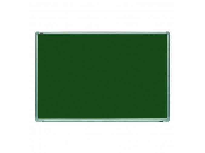 Tabule pevná - lakovaný povrch - zelená