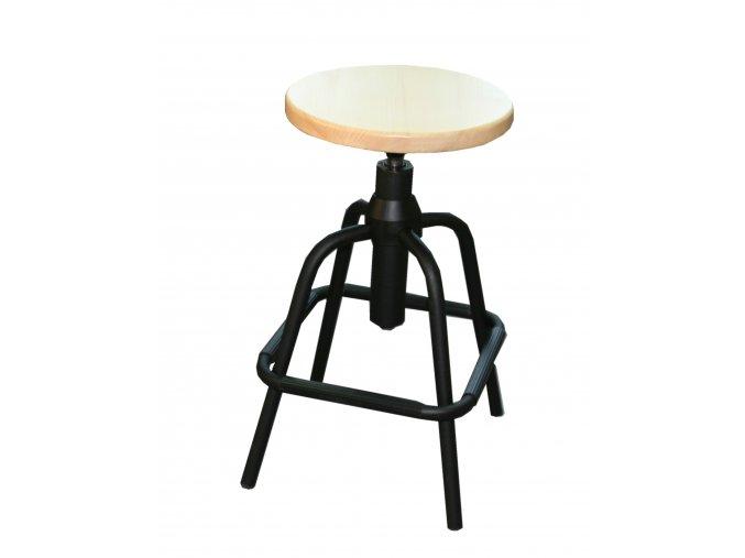 Židle LUTZ