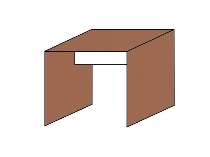 Stůl manipulační ETS-32