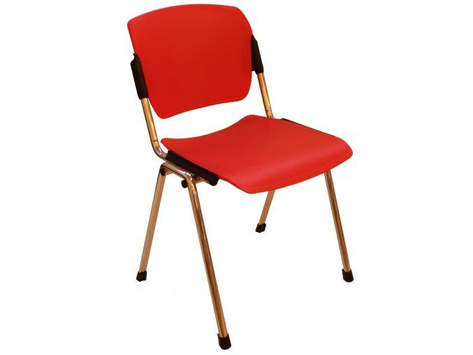 Židle FLOU - plast