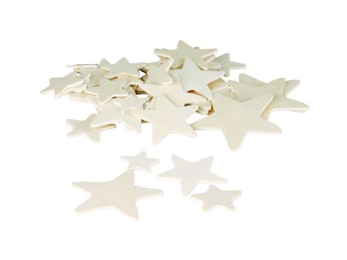Hvězdy na stromeček