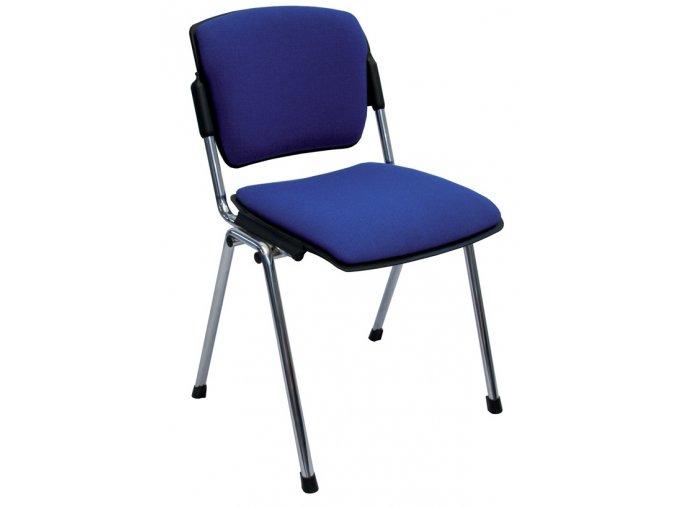 Židle FLOU - čalouněná