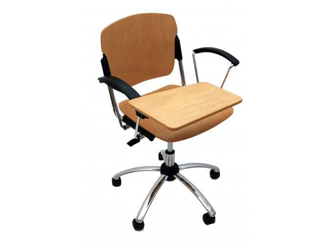 Pracovní židle FLOU - TOP