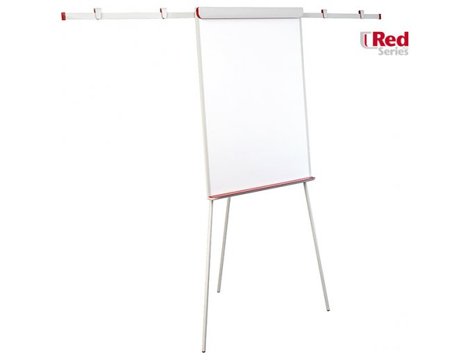 Flipchart - Eurochart RED