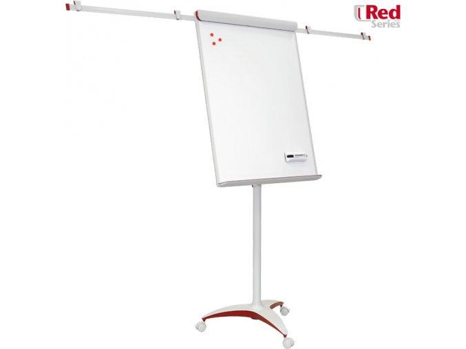 Flipchart - Mobilechart Pro Red