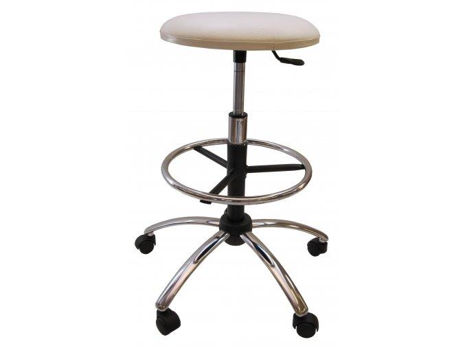 Laboratorní židle HERA