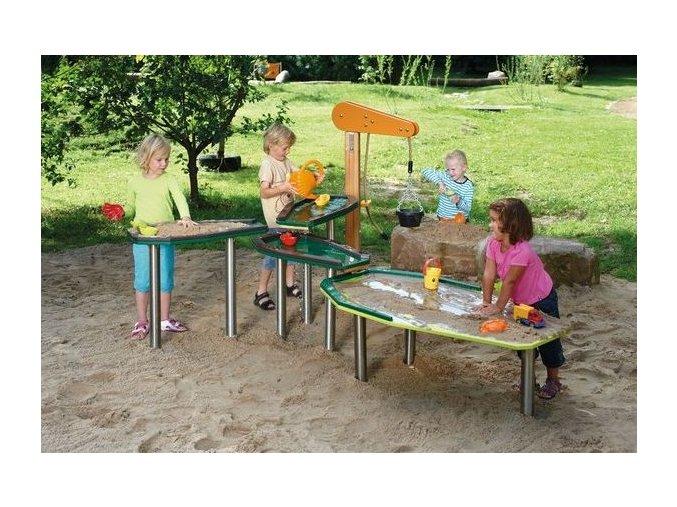 Modelovací stůl