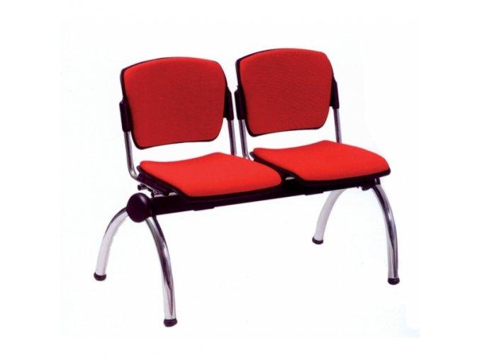 Sezení FLOU - čalouněné