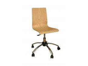 Pracovní židle GREEN