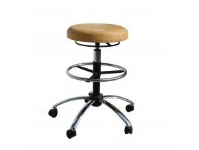 Laboratorní židle RINGO