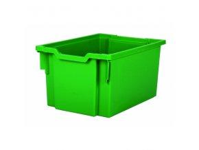 Plastový kontejner vysoký - F25