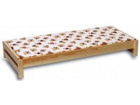 Lehátko dřevěné