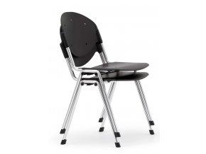 Židle VERSA - plast