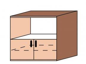 Skříňka s nikou ET-41