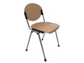 Židle VERSA - překližka