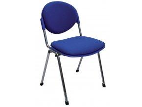 Židle VERSA - čalouněná