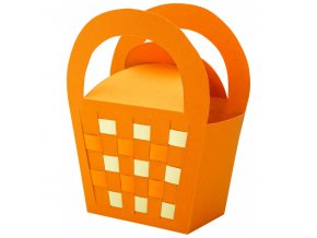 Velikonoční košíky