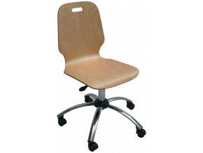 Pracovní židle ERGO