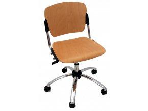 Pracovní židle FLOU