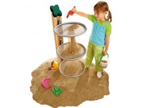Síto na písek