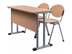 Školní lavice AKAD