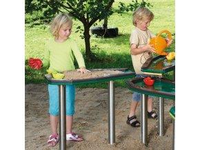 Modelovací stůl - vysoký