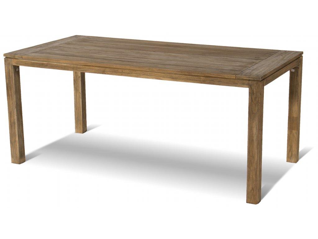 Hartman jídelní zahradní stůl z teakového dřeva