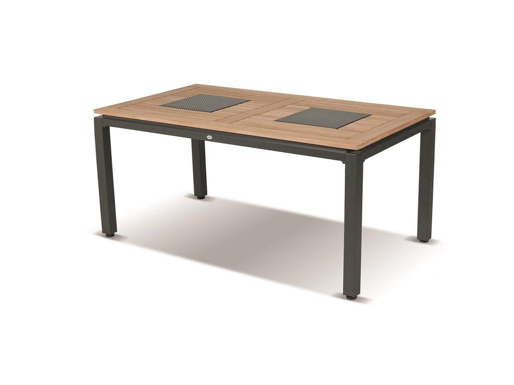 zahradní stůl 160x90