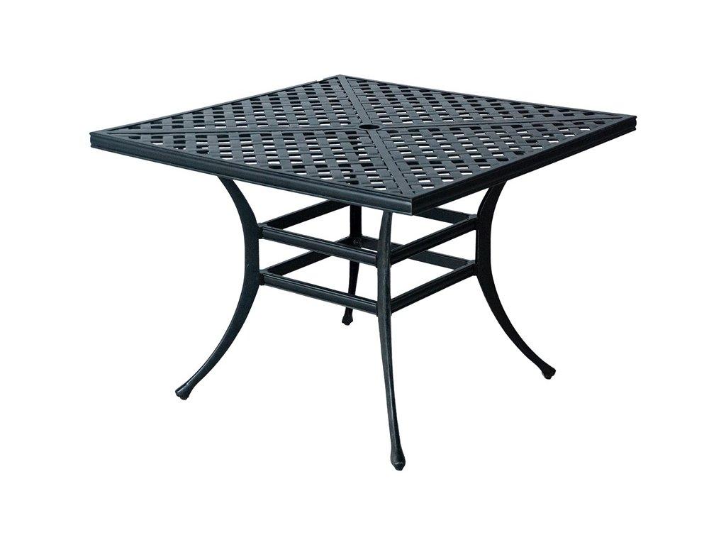 Hartman zahradní stůl z litinového hliníku