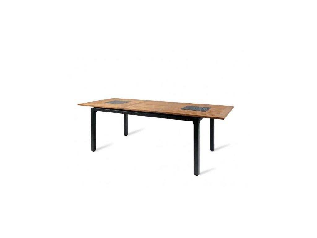 Concept rozkládací stůl 210/160x100 cm