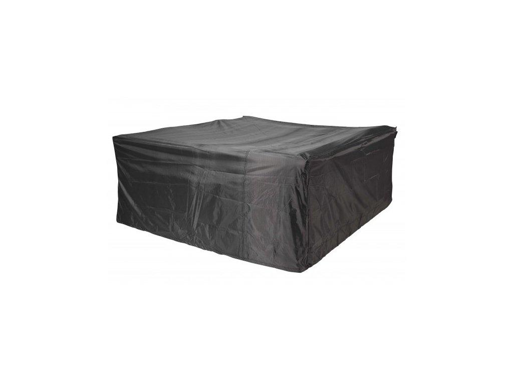 Ochranný kryt  250x100x70cm na zahradní  lavici