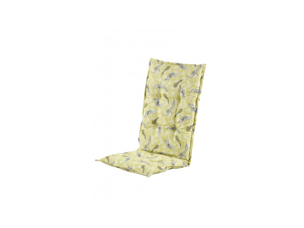 Hartman polstr potah sedák na polohovací zahradní židli Hartman