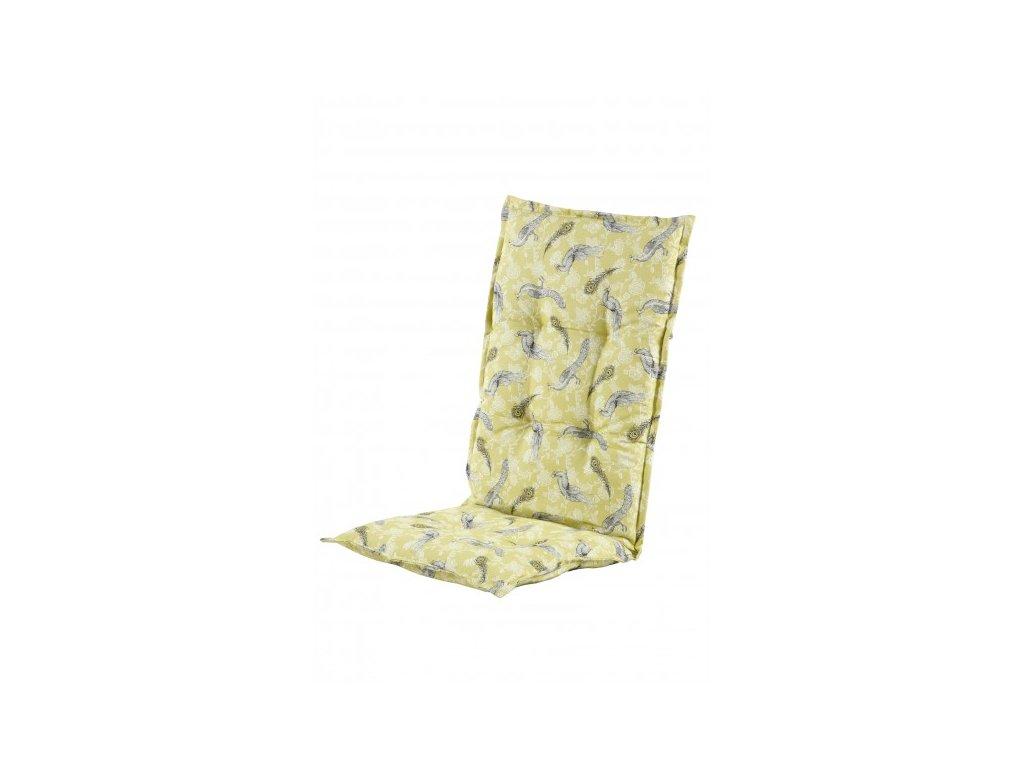Pavo potah na zahradní nábytek Pavo yellow