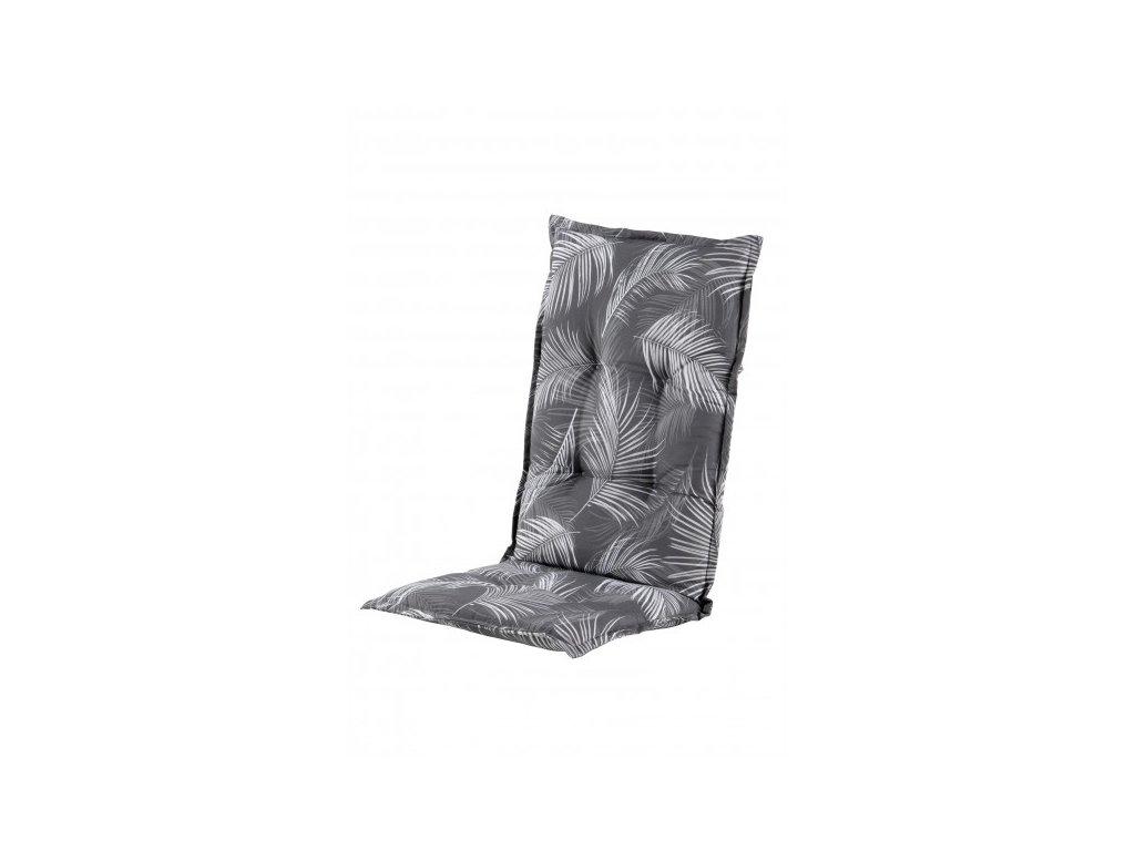 Palma potah na zahradní nábytek grey